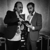 Premios platino 2017
