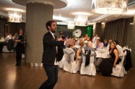 Monólogo personalizado para boda