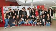 Foto familia III Concurso Monólogos de Béjar