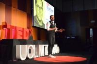 TEDx UCLM TOLEDO