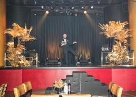 Presentando los Cosmo Awards